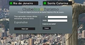 Clube Brasil Turismo