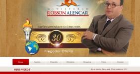 Pr. Robson Alencar