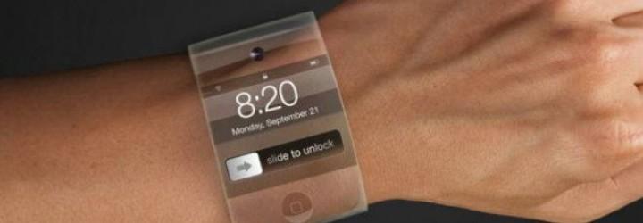 "Apple pede marca ""I WATCH"" no Brasil"